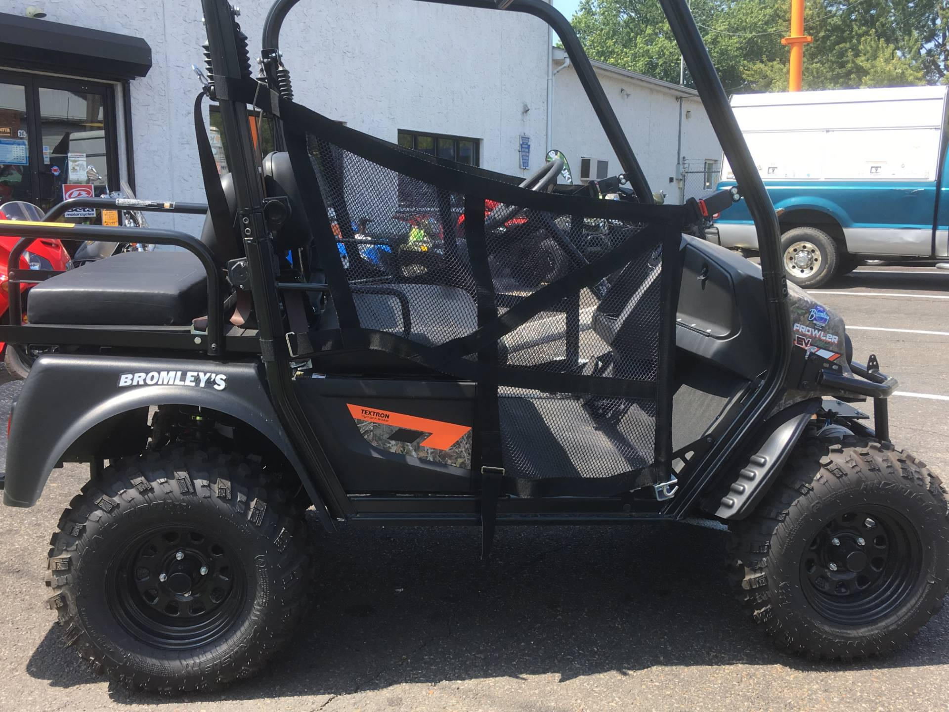 2018 Textron Off Road Prowler EV iS in Trevose, Pennsylvania - Photo 2