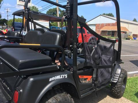 2018 Textron Off Road Prowler EV iS in Trevose, Pennsylvania - Photo 3