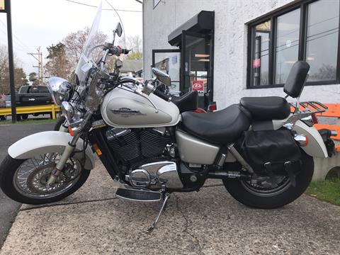 1996 Honda 1100 SHADOW ACE in Trevose, Pennsylvania - Photo 2