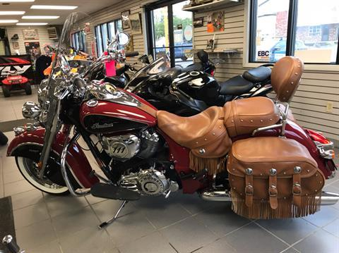 2015 Indian Chief® Vintage in Trevose, Pennsylvania