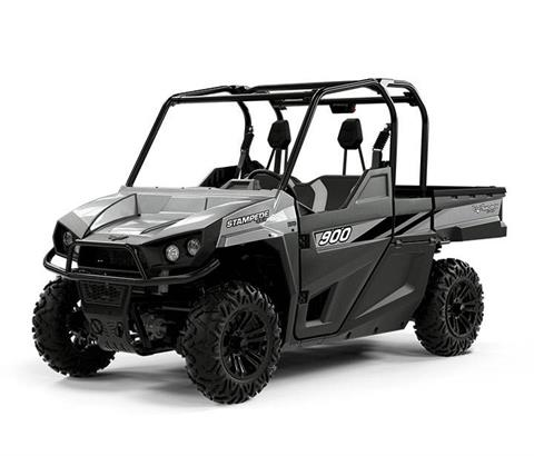 2017 Bad Boy Buggies Stampede 900 4X4 EPS Plus in Trevose, Pennsylvania