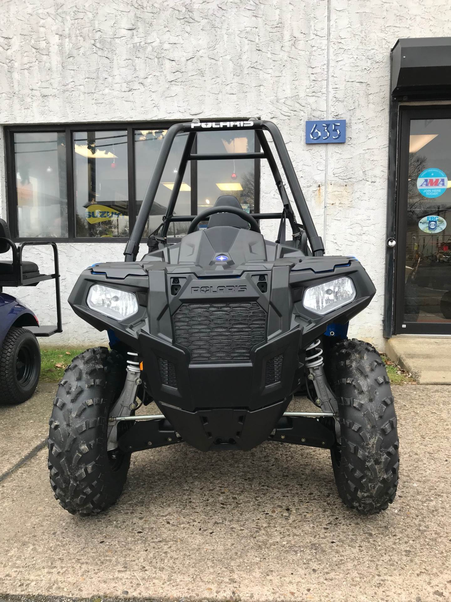 2015 Polaris ACE™ 570 in Trevose, Pennsylvania