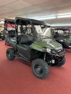 2021 Honda Pioneer 700-4 in Lagrange, Georgia - Photo 1