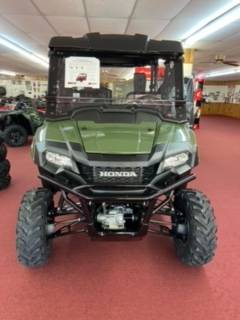 2021 Honda Pioneer 700-4 in Lagrange, Georgia - Photo 2