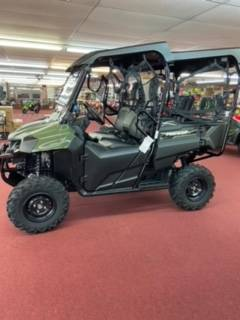 2021 Honda Pioneer 700-4 in Lagrange, Georgia - Photo 3