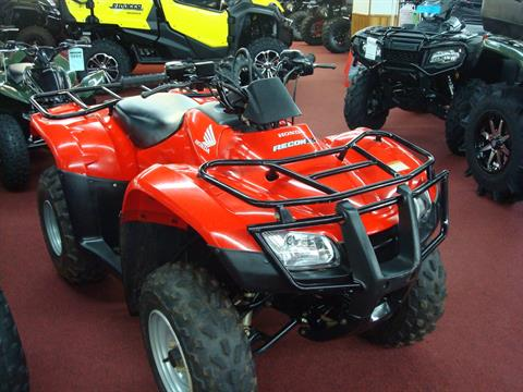 2013 Honda FourTrax® Recon® ES in Lagrange, Georgia