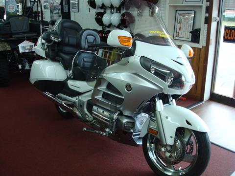 2012 Honda Gold Wing® ABS in Lagrange, Georgia