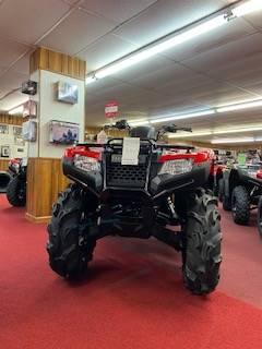 2020 Honda FourTrax Rancher 4x4 in Lagrange, Georgia - Photo 3