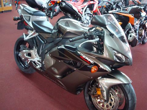 2005 Honda CBR®1000RR in Lagrange, Georgia