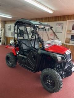 2021 Honda Pioneer 500 in Lagrange, Georgia - Photo 1