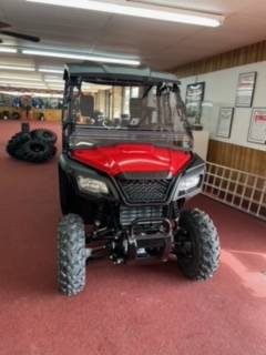 2021 Honda Pioneer 500 in Lagrange, Georgia - Photo 2
