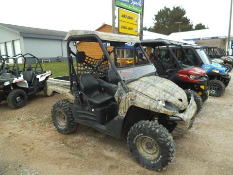 new 2008 kawasaki teryx™ 750 4x4 utility vehicles in munising, mi