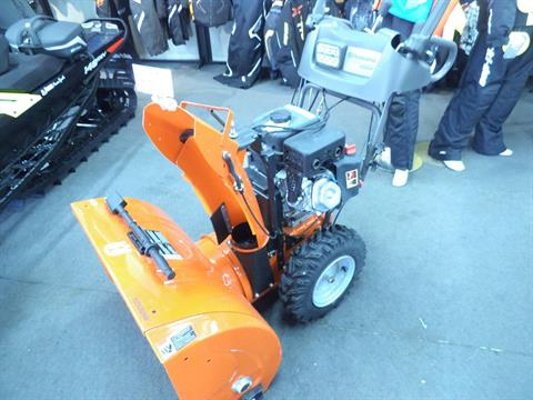 2013 Husqvarna Power Equipment 12530HV in Munising, Michigan