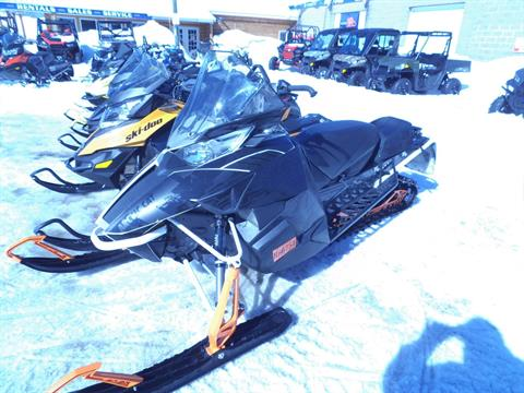 2015 Arctic Cat XF 6000 Cross Country™ in Munising, Michigan