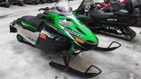 2010 Arctic Cat F5 LXR in Munising, Michigan