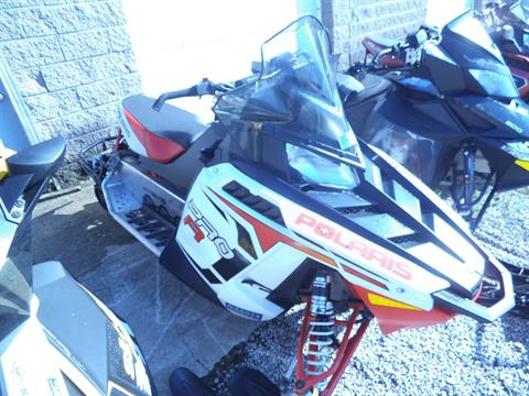 2012 Polaris 800 Switchback® PRO-R in Munising, Michigan