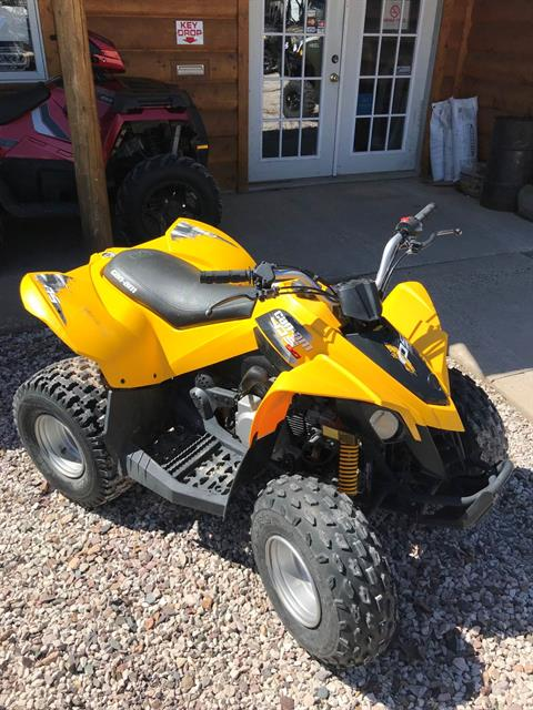 2014 Can-Am DS 90™ X® in Munising, Michigan - Photo 3