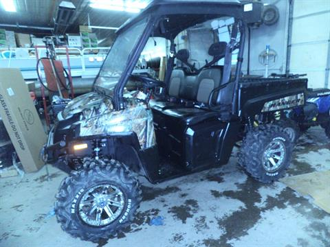 2012 Polaris Ranger XP® 800 in Munising, Michigan