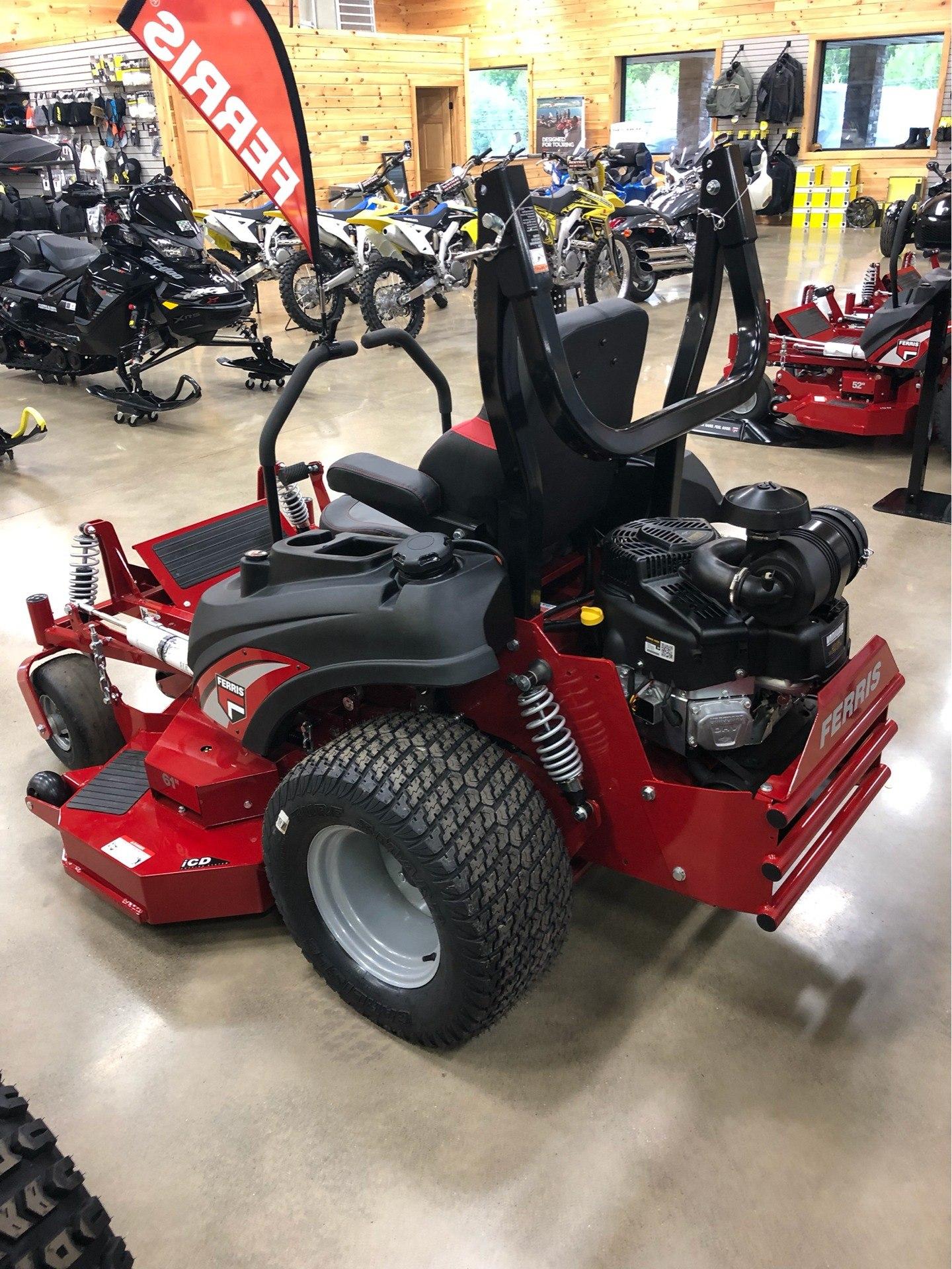 2019 Ferris Industries IS 2100Z 61 in  (5901587) Zero Turn Mower in  Montrose, Pennsylvania