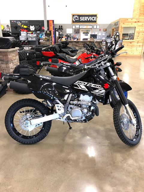 2020 Suzuki DR-Z400S in Montrose, Pennsylvania - Photo 2