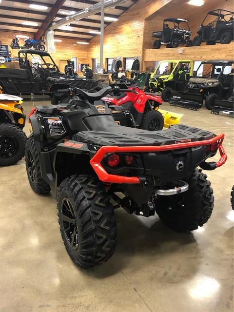2020 Can-Am Outlander XT 850 in Montrose, Pennsylvania - Photo 6