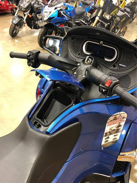 2019 Can-Am Spyder RT Limited in Montrose, Pennsylvania - Photo 11