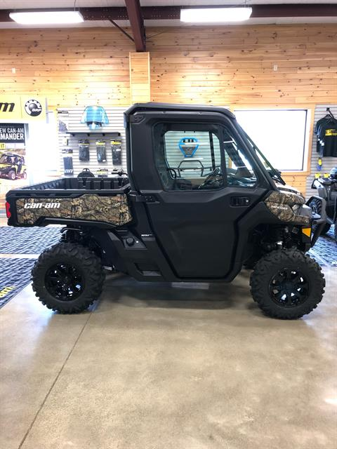 2020 Can-Am Defender XT CAB HD10 in Montrose, Pennsylvania - Photo 4