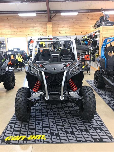 2020 Can-Am Maverick Sport X XC 1000R in Montrose, Pennsylvania - Photo 2