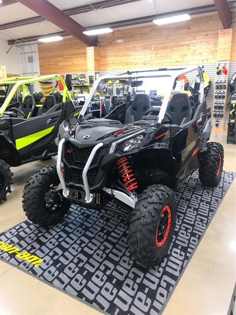 2020 Can-Am Maverick Sport X XC 1000R in Montrose, Pennsylvania - Photo 3