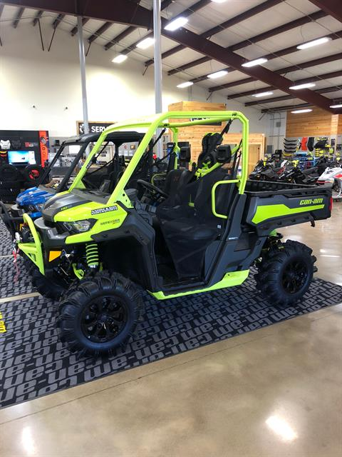 2021 Can-Am Defender X MR HD10 in Montrose, Pennsylvania - Photo 1