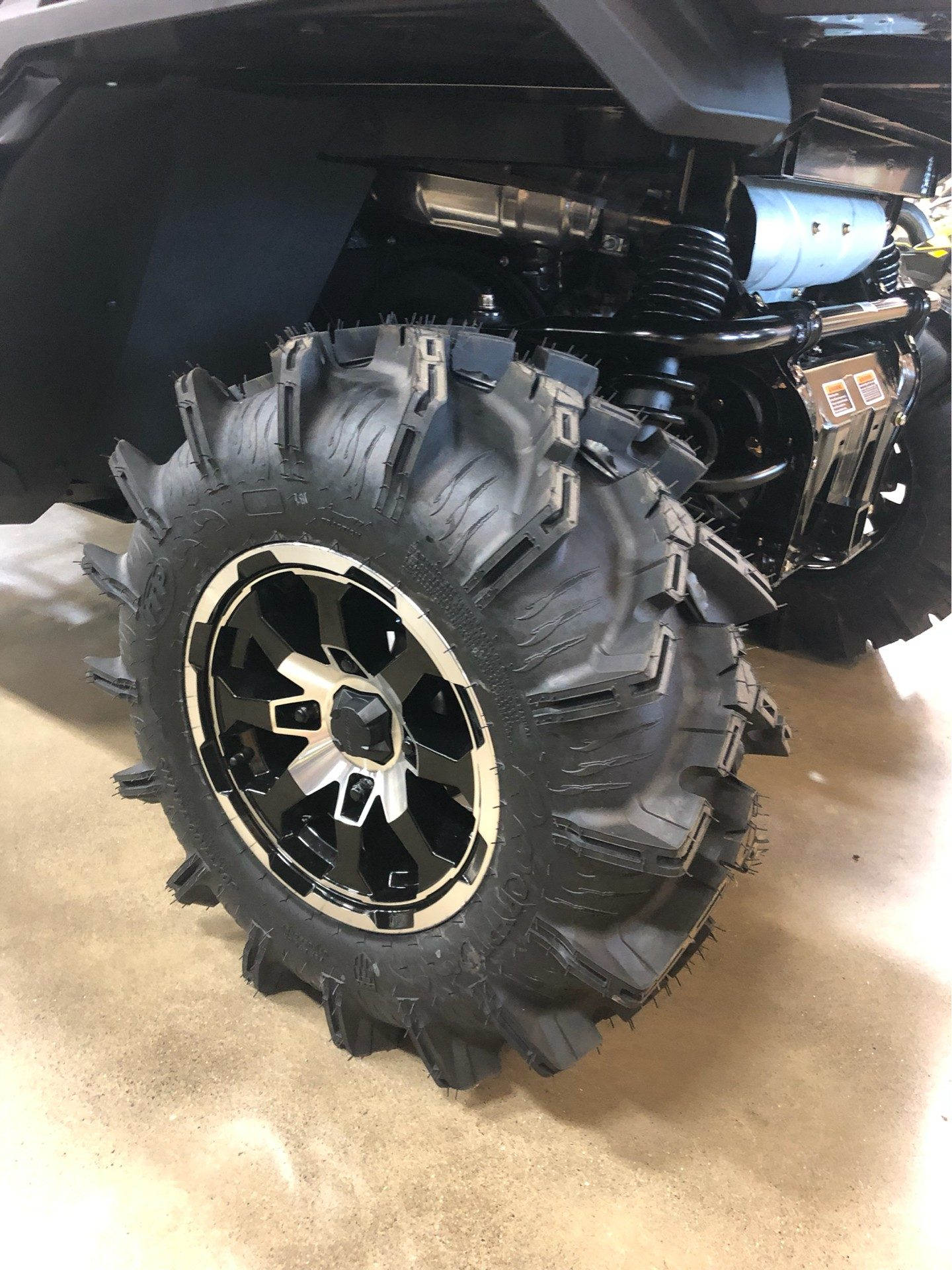 2019 Can-Am Defender X mr HD10 in Montrose, Pennsylvania - Photo 7