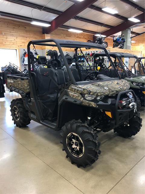 2019 Can-Am Defender X mr HD10 in Montrose, Pennsylvania - Photo 3