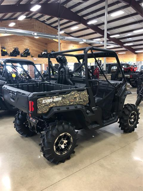 2019 Can-Am Defender X mr HD10 in Montrose, Pennsylvania - Photo 5