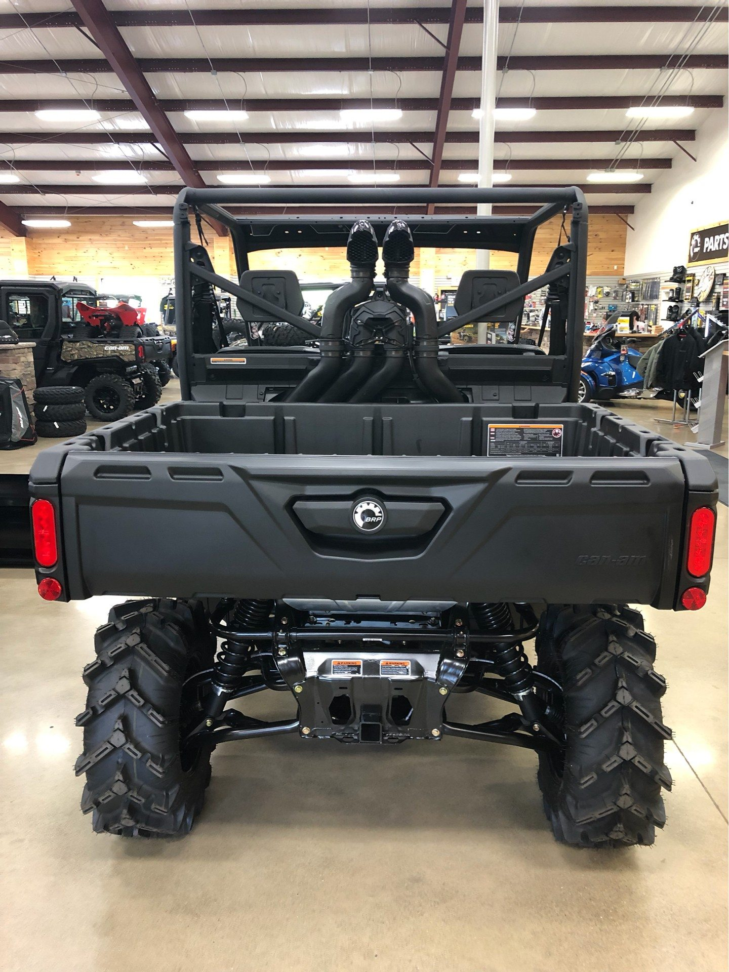2019 Can-Am Defender X mr HD10 in Montrose, Pennsylvania - Photo 6