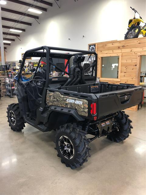 2019 Can-Am Defender X mr HD10 in Montrose, Pennsylvania - Photo 8
