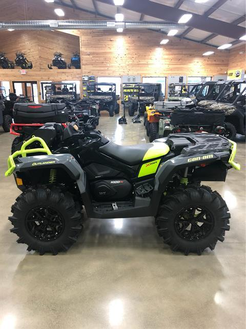 2020 Can-Am Outlander X MR 1000R in Montrose, Pennsylvania - Photo 3