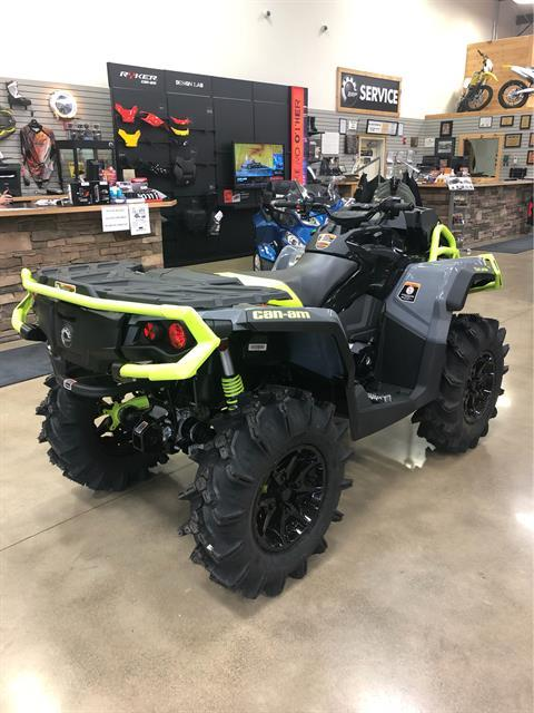 2020 Can-Am Outlander X MR 1000R in Montrose, Pennsylvania - Photo 6
