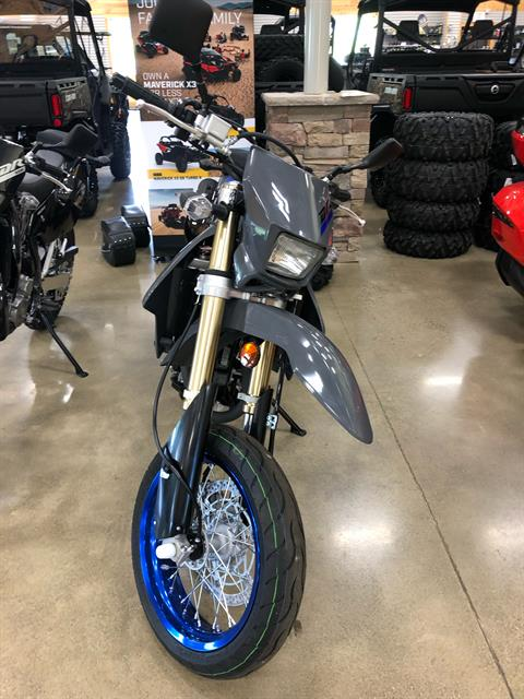 2020 Suzuki DR-Z400SM in Montrose, Pennsylvania - Photo 4