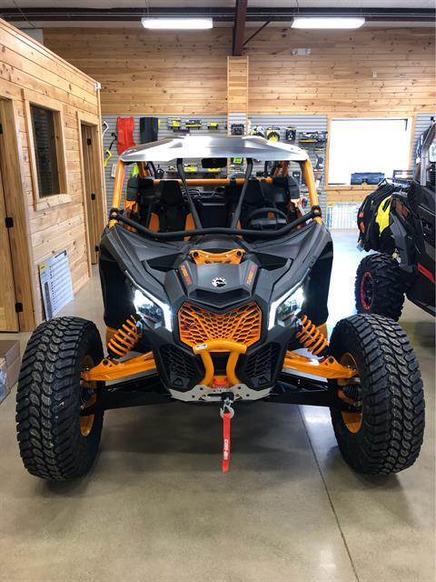 2020 Can-Am Maverick X3 X RC Turbo RR in Montrose, Pennsylvania - Photo 2