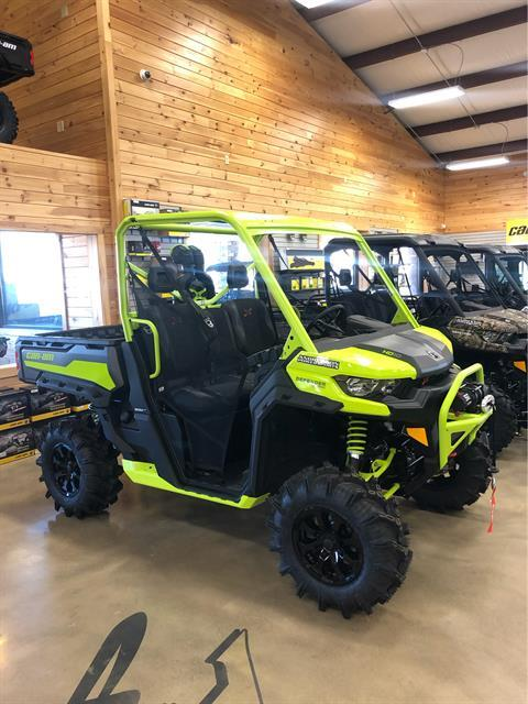 2020 Can-Am Defender X MR HD10 in Montrose, Pennsylvania - Photo 2