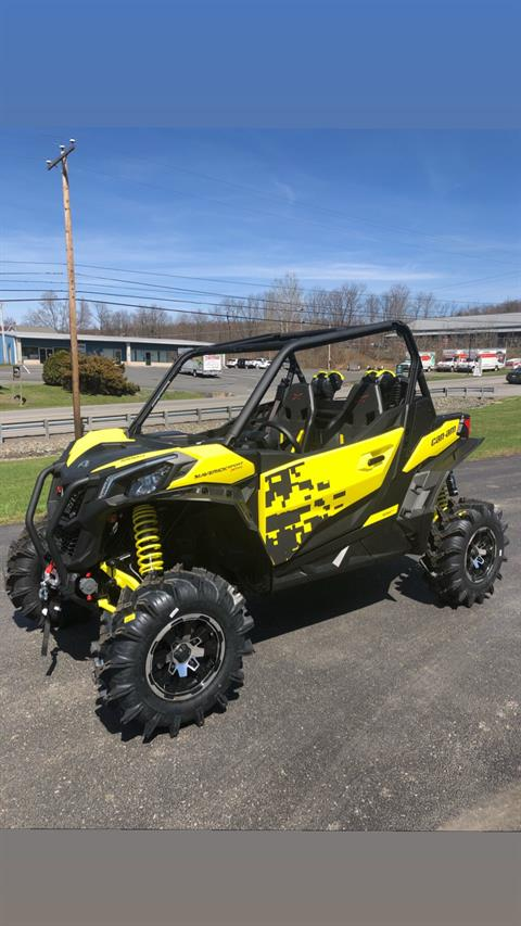 2019 Can-Am Maverick Sport X MR 1000R in Montrose, Pennsylvania - Photo 3