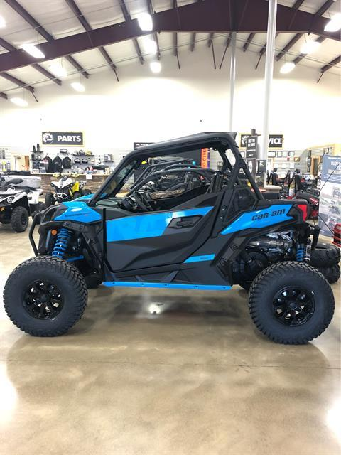 2019 Can-Am Maverick Sport X RC 1000R in Montrose, Pennsylvania - Photo 1