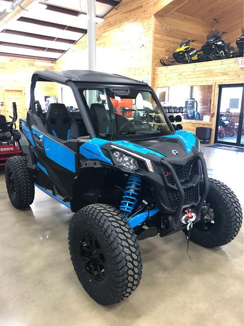2019 Can-Am Maverick Sport X RC 1000R in Montrose, Pennsylvania - Photo 4