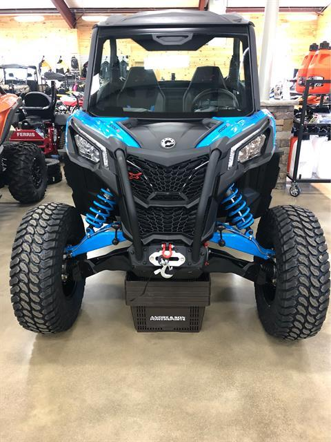 2019 Can-Am Maverick Sport X RC 1000R in Montrose, Pennsylvania - Photo 13