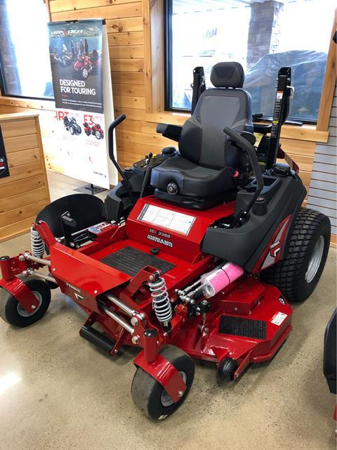2020 Ferris Industries ISX 800 61 in. Briggs & Stratton Commercial 27 hp in Montrose, Pennsylvania - Photo 1