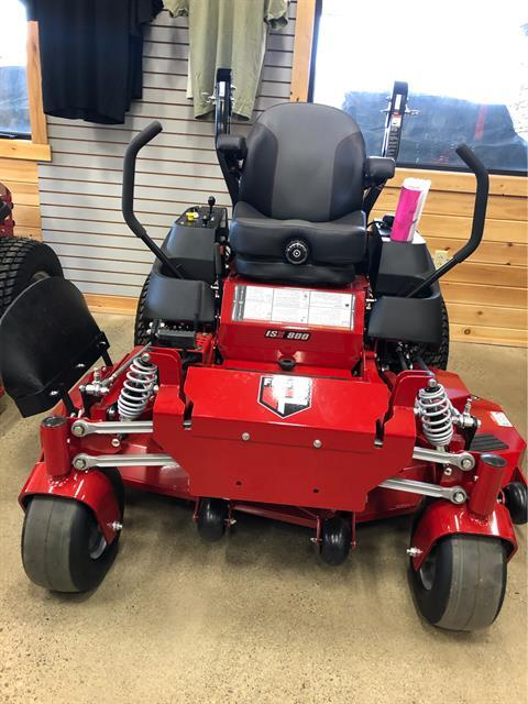 2020 Ferris Industries ISX 800 61 in. Briggs & Stratton Commercial 27 hp in Montrose, Pennsylvania - Photo 2
