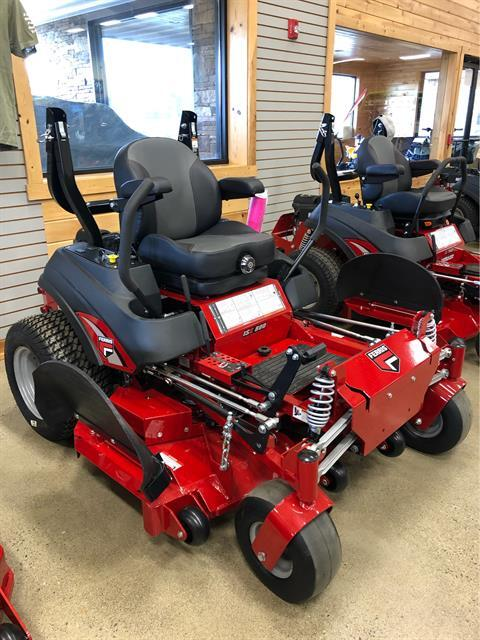 2020 Ferris Industries ISX 800 61 in. Briggs & Stratton Commercial 27 hp in Montrose, Pennsylvania - Photo 3