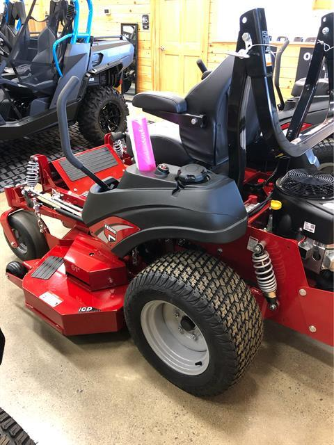 2020 Ferris Industries ISX 800 61 in. Briggs & Stratton Commercial 27 hp in Montrose, Pennsylvania - Photo 6