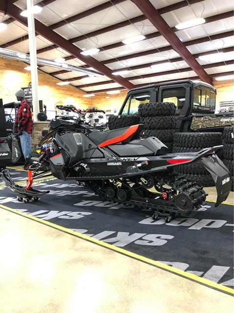 2020 Ski-Doo MXZ X-RS 850 E-TEC ES QAS Ice Ripper XT 1.5 in Montrose, Pennsylvania - Photo 6