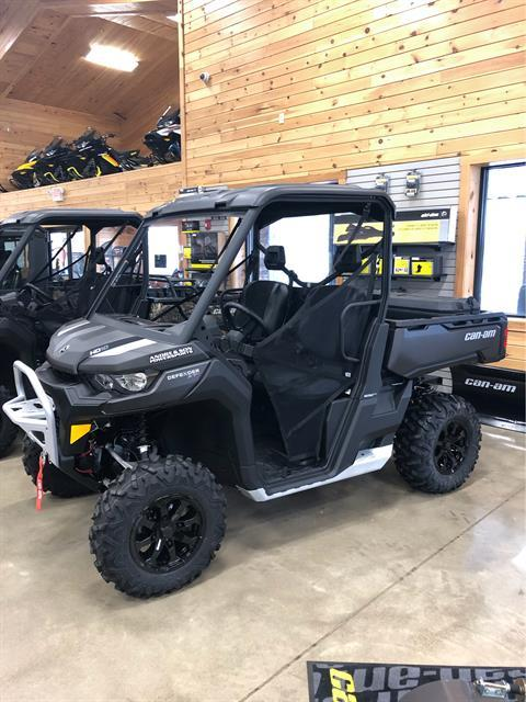 2020 Can-Am Defender XT-P HD10 in Montrose, Pennsylvania - Photo 5